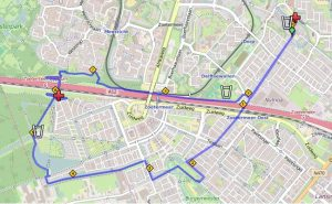 10 km Geuzenloop