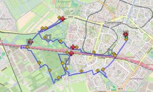 21,1km Geuzenloop