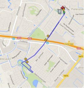 5km Geuzenloop