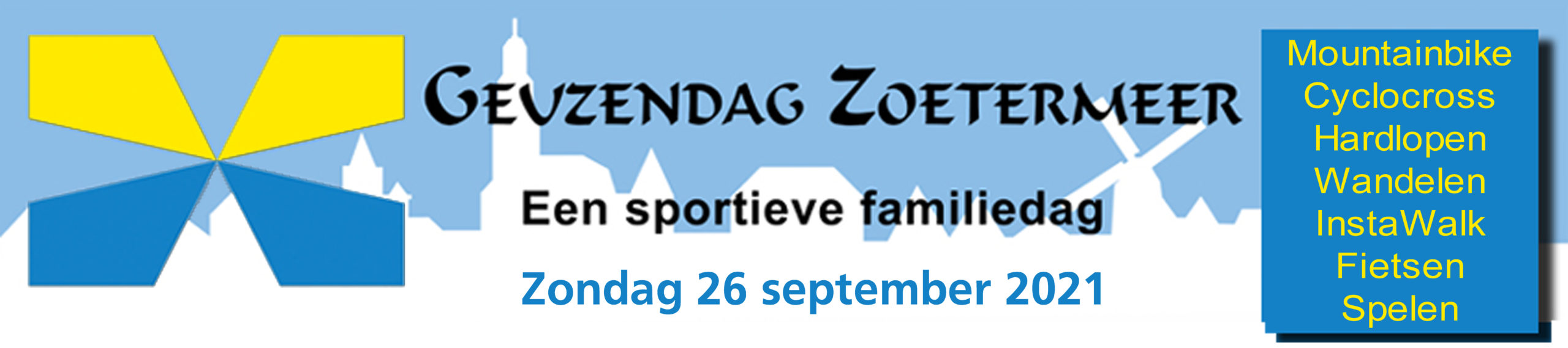 Geuzenloop Zoetermeer